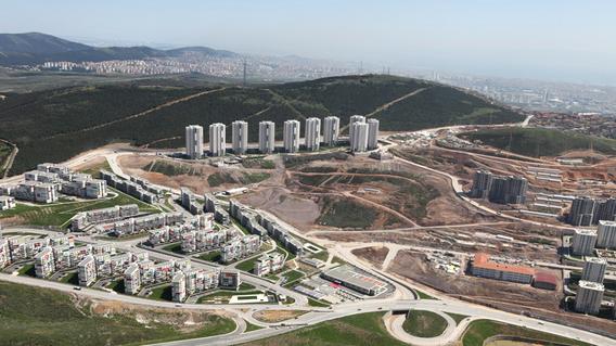 Fuaye Süreyyapaşa Projesi