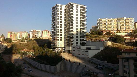 GOP Vadi Park Projesi
