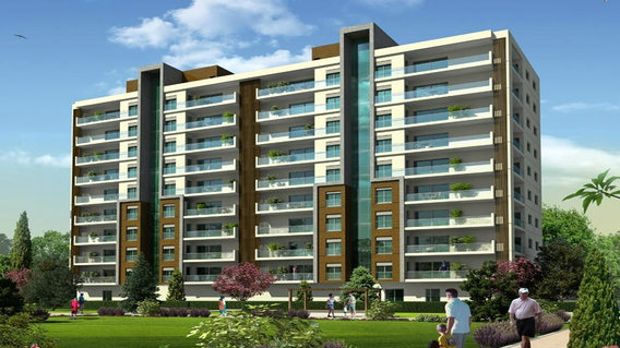 Mavişehir Modern 3 Projesi