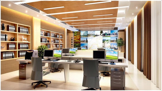 Nep Office Projesi