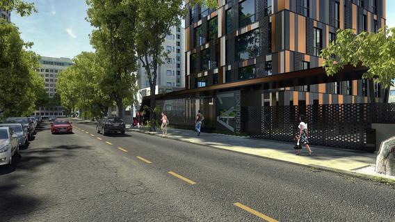 A1 Residence Projesi