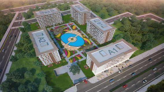 AKS Focus İstanbul Projesi