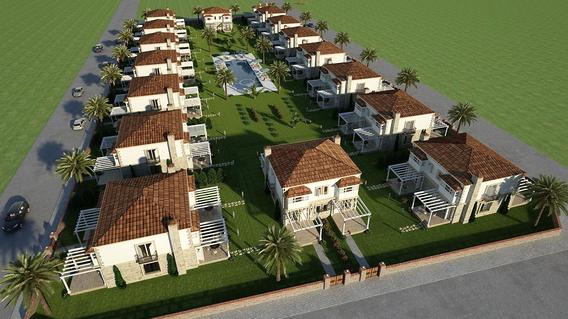 Karaferya Evleri Projesi