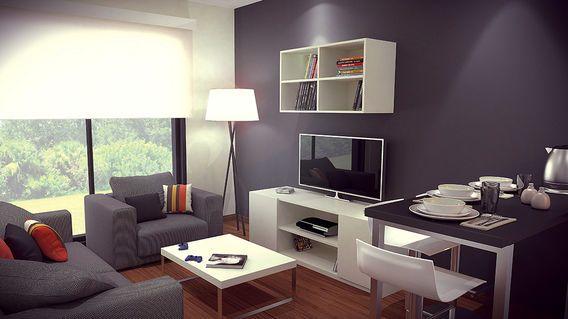 Panaroma Suites