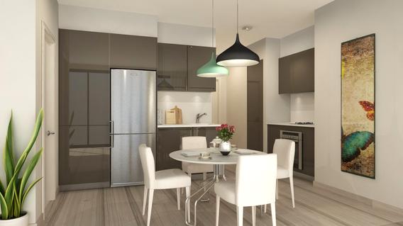 Propa Plus Residence Projesi