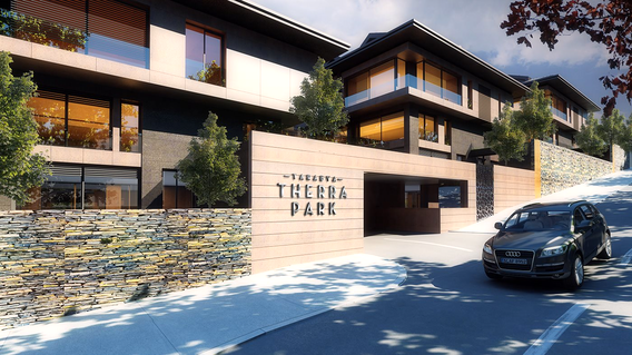 Therra Park