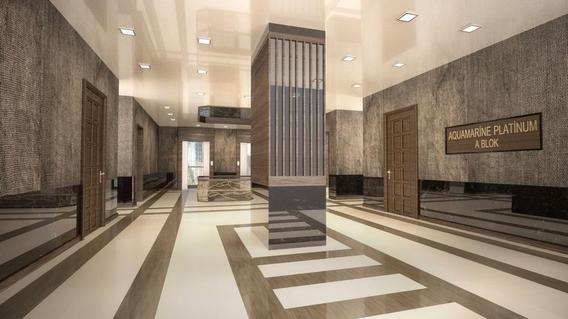 Kaşüstü Aquamarine Platinum Projesi