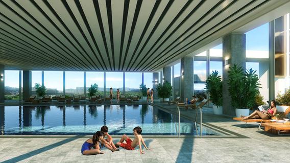 Nurol Park Güneşli Projesi