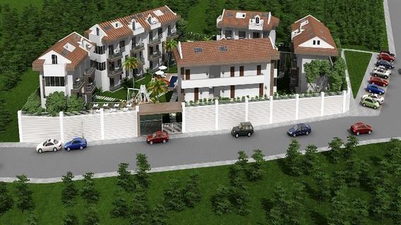 Tufan Pınara Evleri Projesi