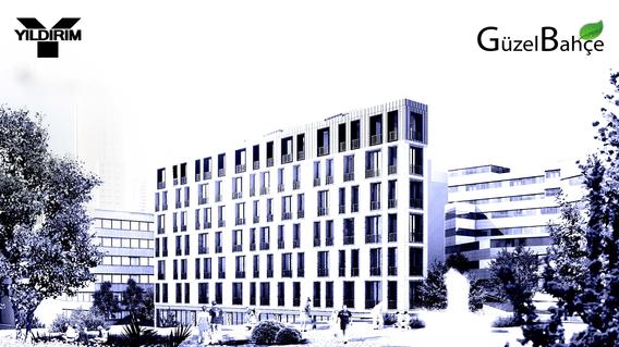 GüzelBahçe Projesi