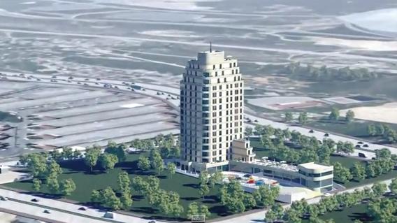 Huzzak Tower Plus Projesi