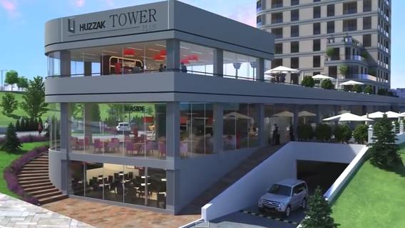 Huzzak Tower Plus