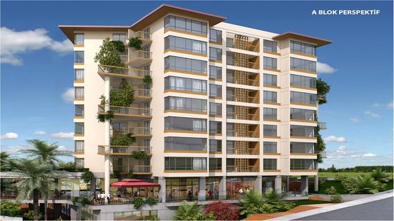 Papatya Park Residence Projesi