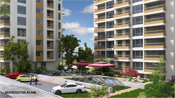 Papatya Park Residence