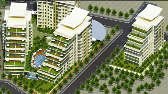 Referans Bakırköy Projesi