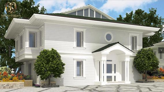 Sultan Makamı Projesi