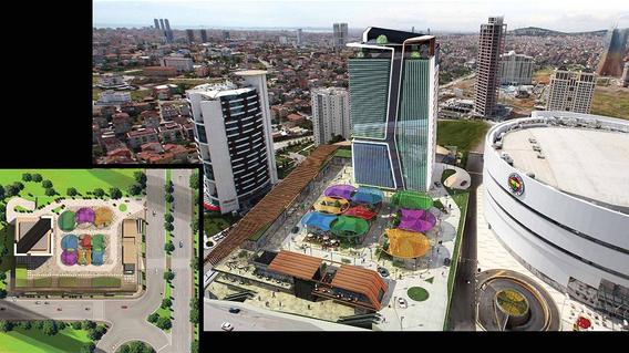 Ağaoğlu My NewWork