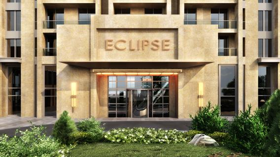 Eclipse Maslak Projesi