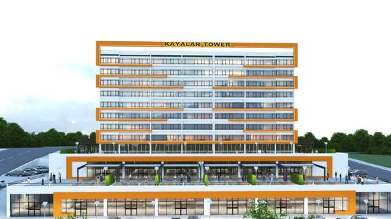 Kayalar Tower Projesi