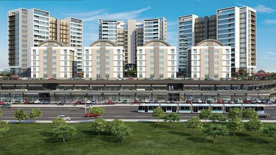 Kayaşehir Anacadde Projesi