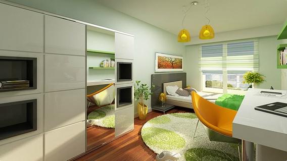 Yeşil Kuşak Evleri Projesi
