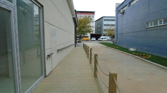 Cadde Rezidans Projesi