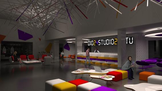 Stüdyo 24 Projesi