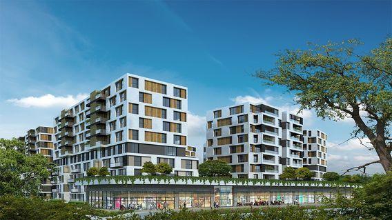 West Side İstanbul Projesi