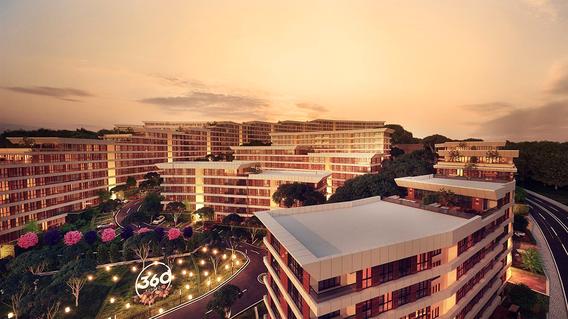 360 Kurtköy Projesi