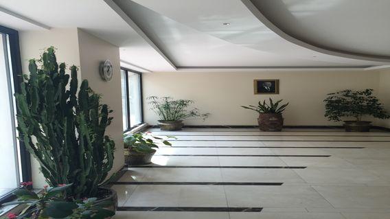 Dipşar Residence Projesi