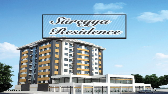 Süreyya Residence