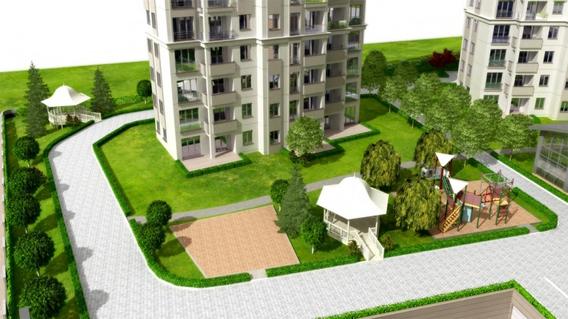 Daphne Garden Residence Projesi