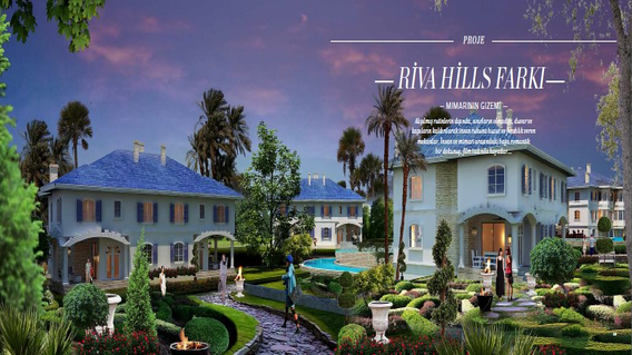 Riva Hills Beykoz
