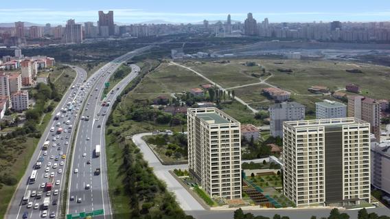 Simart City Projesi