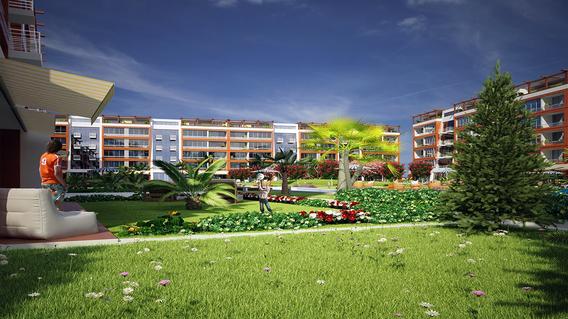 Tuzla Modern Park