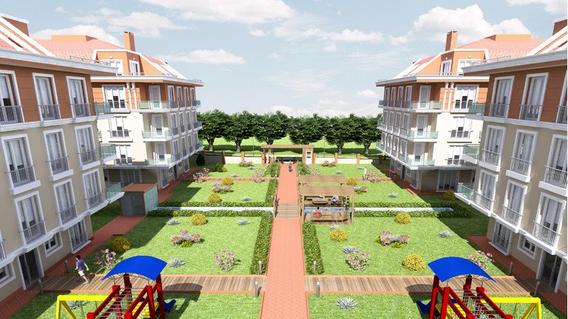 DumanPark Evleri Projesi