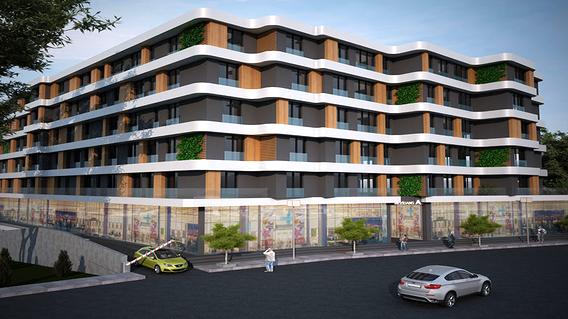Haliç Rezidans Projesi