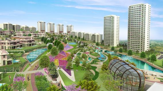 incek Life Ankara Projesi