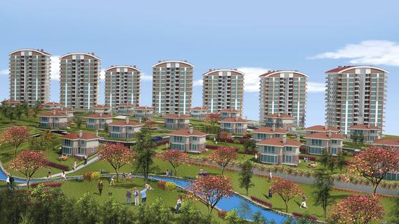Mebuskent Projesi