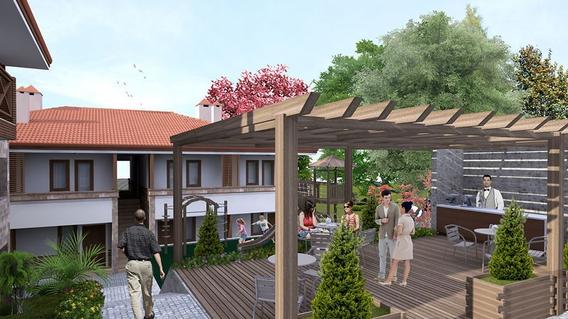 Yaren Park Evleri Projesi