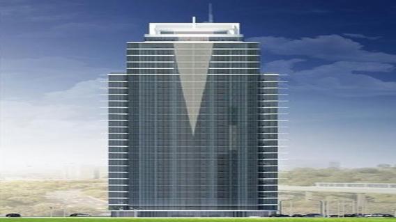 Kuriş Kule Projesi