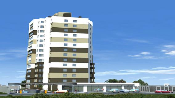 Polat Port Residence Projesi