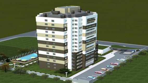 Polat Port Residence