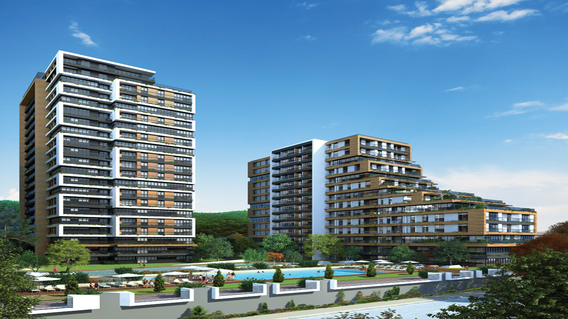 Vadi İstanbul Projesi