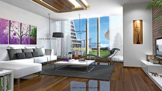 Akbatı Avm Residence Projesi