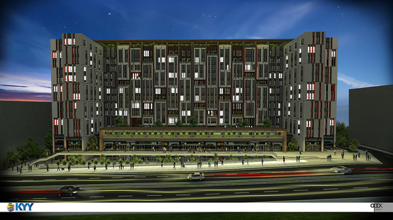 Haliç Panorama Projesi