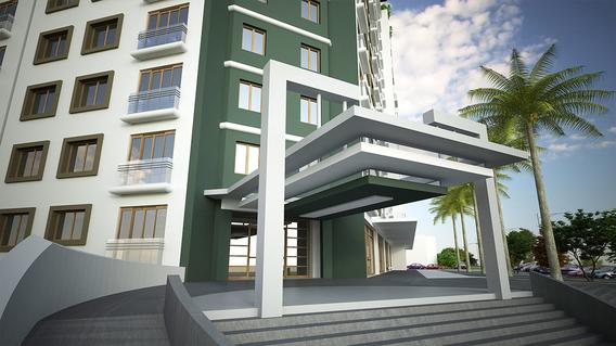 Kulvar Residence Projesi