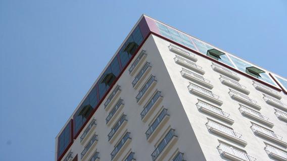 Propa Aura Residence Projesi
