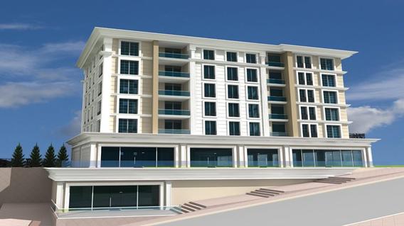 Başakşehir Çamlık Evleri Projesi