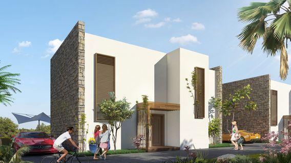 Casa Golfo Gümüşlük Projesi